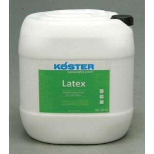 KÖSTER LATEX (30 KG)