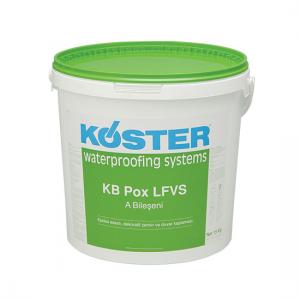 KOSTER KB-POX IN (A BILESEN)