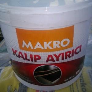 MAKRO KALIP AYIRICI 18KG/TENEKE