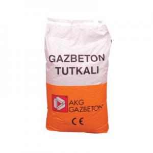 GAZBETON TUTKALI