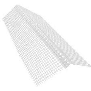 PVC KÖŞE PROFİLİ 2,5 MT