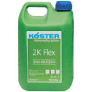 KÖSTER 2K FLEX-SIVI BİLEŞEN(5 KG)