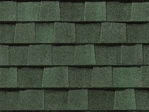 LANDMARK HUNTER GREEN SHINGLE
